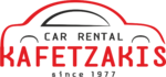 Kafetzakis Car Rental Services Crete