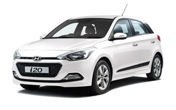 Rent Hyundai i-20 Automatic
