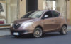Rent Lancia Ypsilon